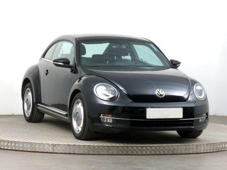 Volkswagen Beetle, 2013
