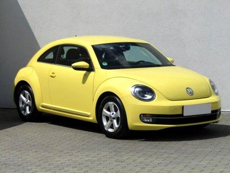 Volkswagen Beetle, 2012