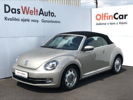 Volkswagen Beetle, 2015