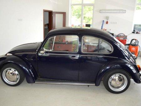 Volkswagen Beetle, 1970