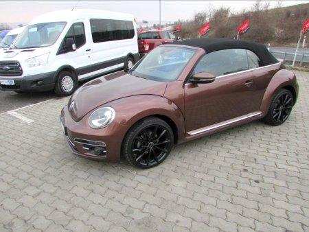 Volkswagen Beetle, 2017