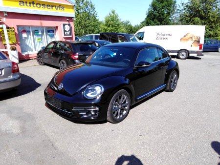 Volkswagen Beetle, 2018