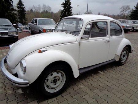 Volkswagen Beetle, 1968