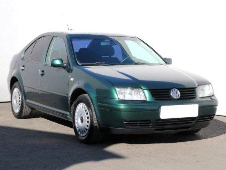 Volkswagen Bora, 1998