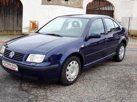 Volkswagen Bora, 2000