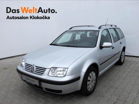 Volkswagen Bora, 2004
