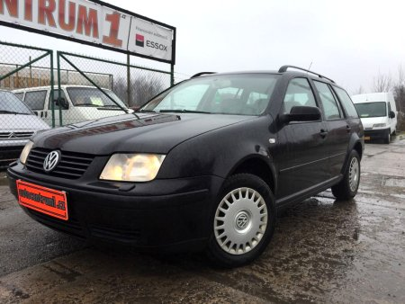 Volkswagen Bora, 2003