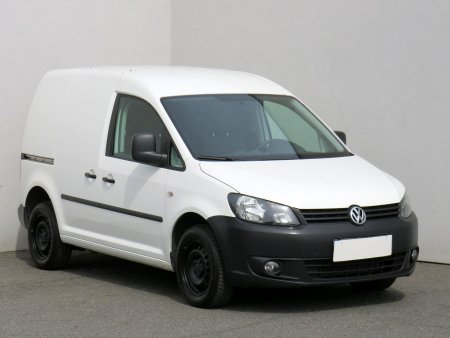 Volkswagen Caddy, 2013