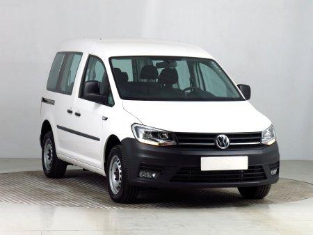 Volkswagen Caddy, 2018