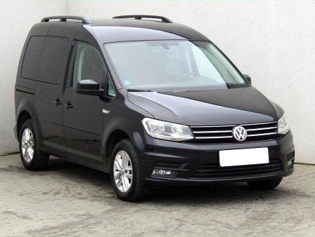 Volkswagen Caddy, 2015