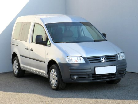 Volkswagen Caddy, 2005