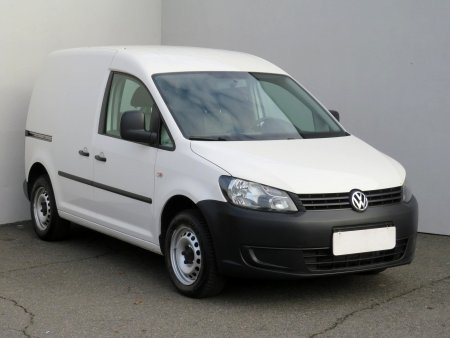 Volkswagen Caddy, 2012
