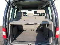 Volkswagen Caddy, 2005 - pohled č. 10