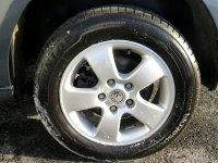 Volkswagen Caddy, 2005 - pohled č. 11