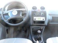 Volkswagen Caddy, 2005 - pohled č. 12