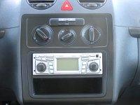 Volkswagen Caddy, 2005 - pohled č. 13