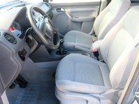 Volkswagen Caddy, 2005 - pohled č. 14