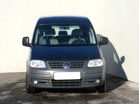 Volkswagen Caddy, 2005 - pohled č. 2