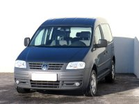 Volkswagen Caddy, 2005 - pohled č. 3