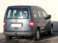 Volkswagen Caddy, 2005 - pohled č. 5