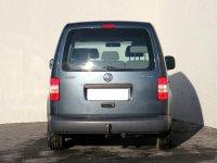 Volkswagen Caddy, 2005 - pohled č. 6