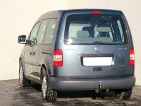 Volkswagen Caddy, 2005 - pohled č. 7