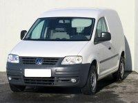 Volkswagen Caddy, 2007 - pohled č. 3