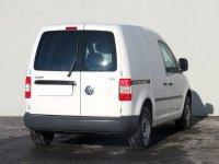 Volkswagen Caddy, 2007 - pohled č. 5