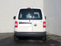 Volkswagen Caddy, 2007 - pohled č. 6
