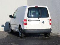 Volkswagen Caddy, 2007 - pohled č. 7