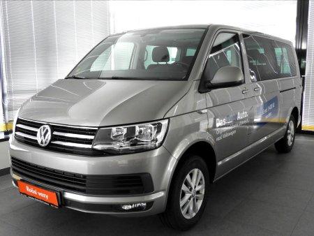 Volkswagen Caravelle, 2017