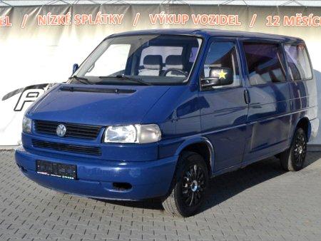 Volkswagen Caravelle, 1996