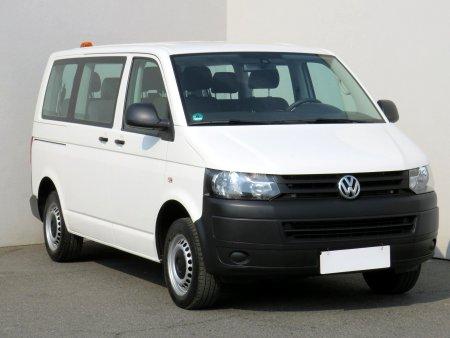 Volkswagen Caravelle, 2015