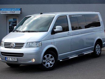 Volkswagen Caravelle, 2007
