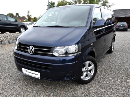 Volkswagen Caravelle, 2013