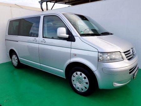 Volkswagen Caravelle, 2009