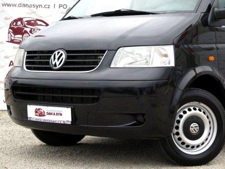 Volkswagen Caravelle, 2006