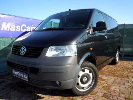 Volkswagen Caravelle, 2005