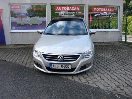 Volkswagen CC, 2011
