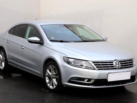 Volkswagen CC, 2013