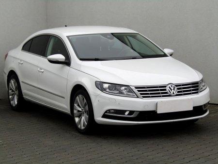 Volkswagen CC, 2015