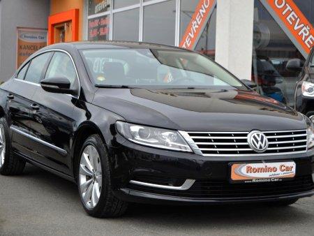 Volkswagen CC, 2014