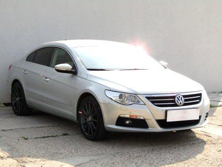 Volkswagen CC, 2010
