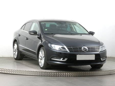 Volkswagen CC, 2012