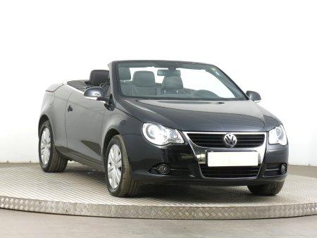 Volkswagen Eos, 2008