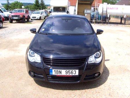 Volkswagen Eos, 2009