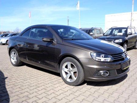 Volkswagen Eos, 2011
