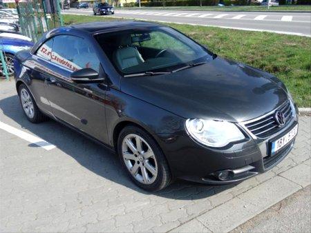 Volkswagen Eos, 2010