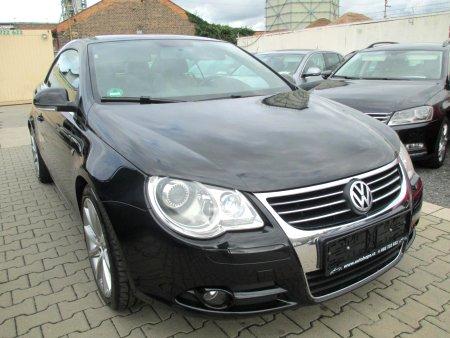 Volkswagen Eos, 2007