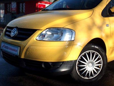 Volkswagen Fox, 2009